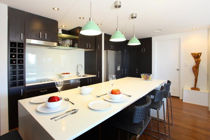 Superior Self Contained Kitchen