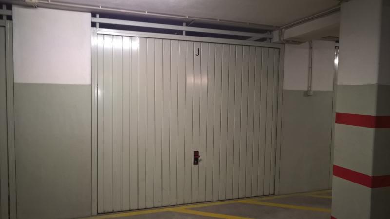 Garage supplémentaire
