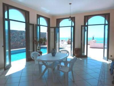 Villa Miramar, vacation rental in Mirleft