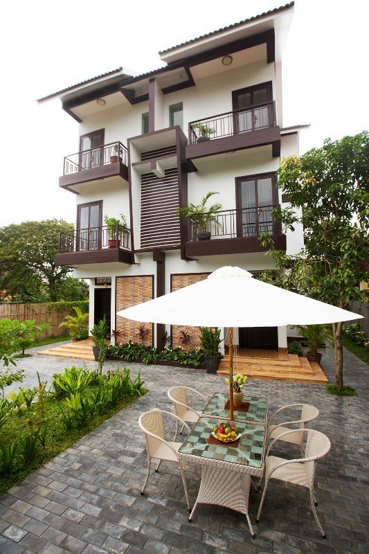 O Villa Bayon