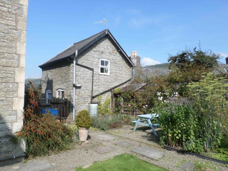 Laurel Cottage, Knighton, vacation rental in Kinnerton