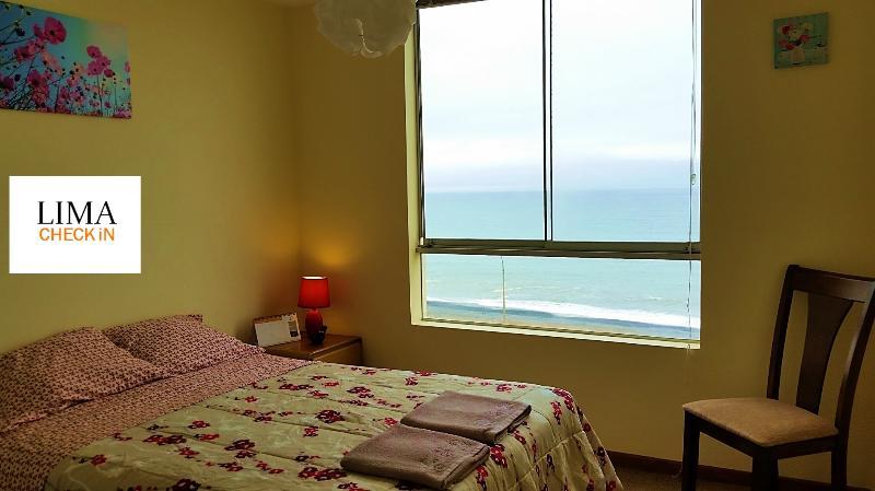 Comoda habitacion / Confortable Bedroom