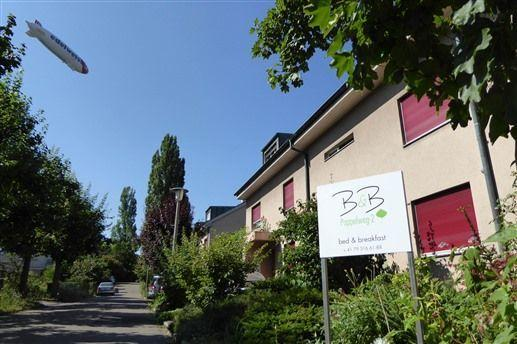 B&B Pappelweg-2; - your ideal base while in Basel, alquiler de vacaciones en Rheinfelden