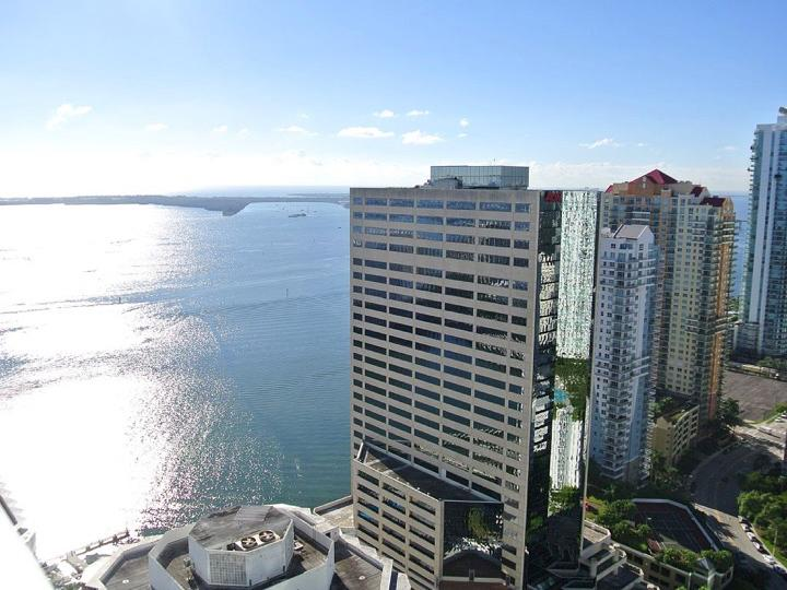 3709 Luxury apartment with great sea & city views, vacation rental in Miami