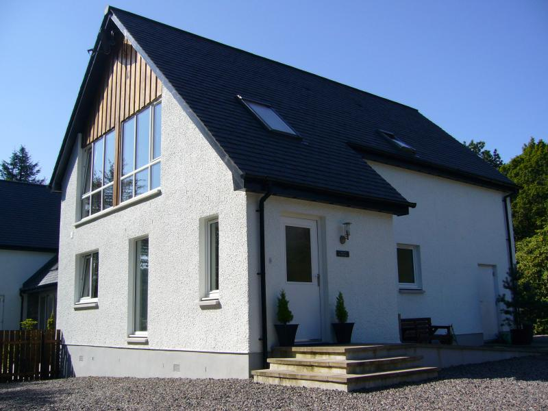 Acorn Cottage, Banavie, Fort William, Ferienwohnung in Fort William
