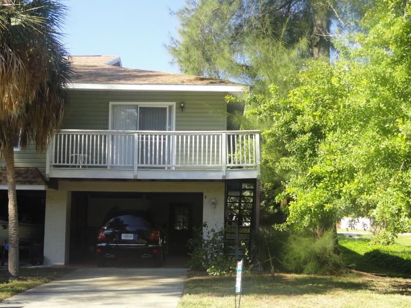 Anna Maria Island Vacation Home, holiday rental in Holmes Beach