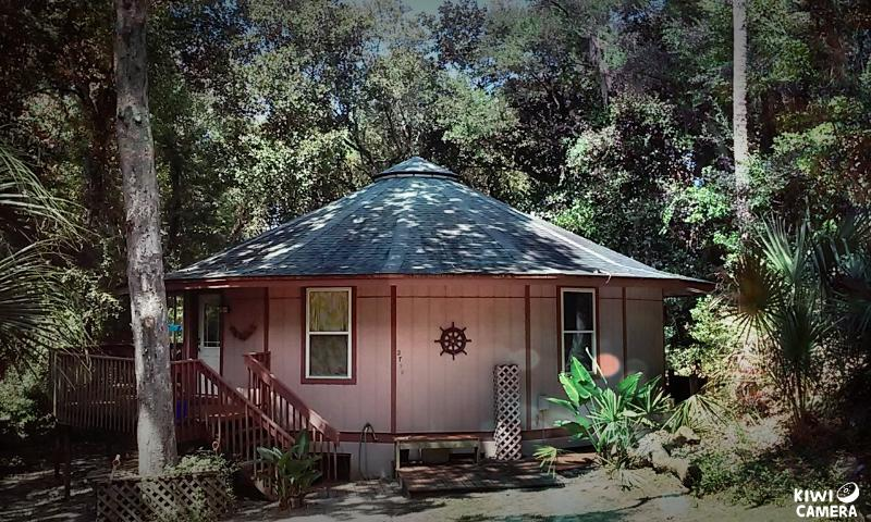 The Jungle Hut, holiday rental in Fernandina Beach