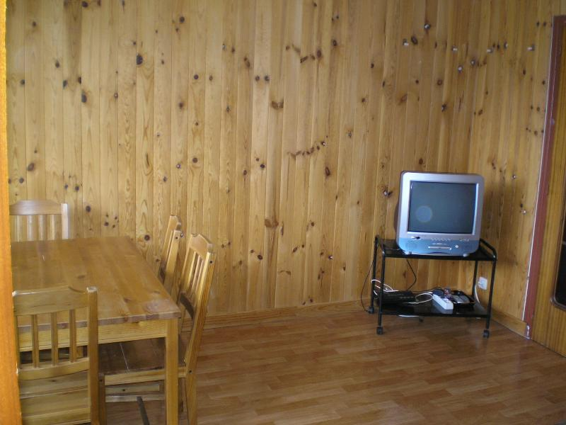 confortable apartment in the mountain near Riaza, holiday rental in Segovia