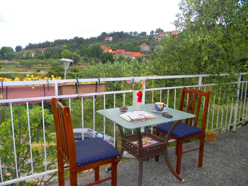 Lavender studio island Hvar, vacation rental in Stari Grad