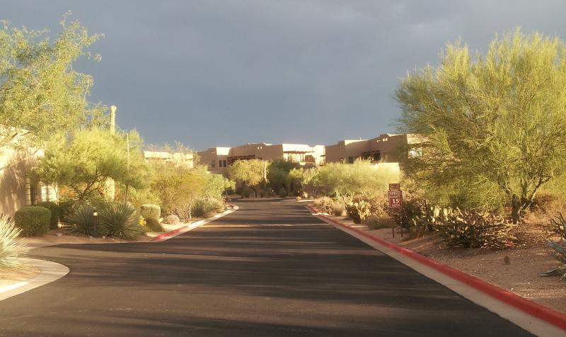 Desert Haven at Carefree, vacation rental in Carefree