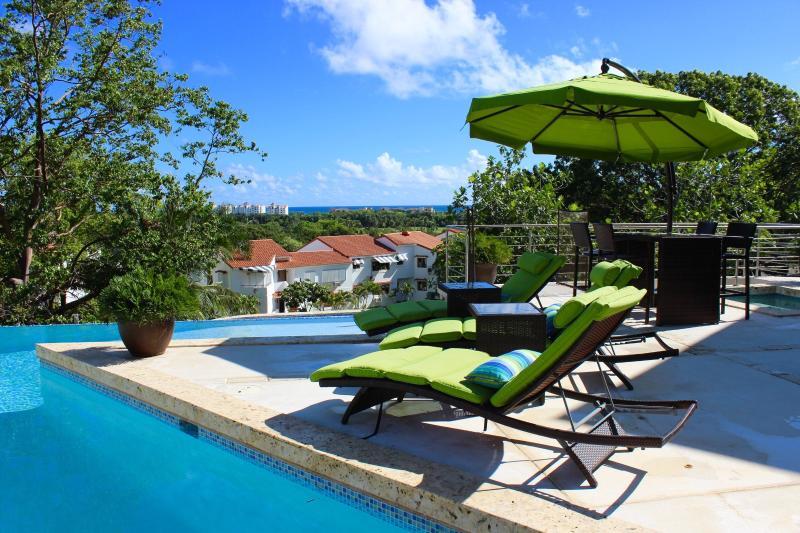 Villa Capri inside Wyndham Grand Rio Mar Resort  (7 Bedrooms), vacation rental in Rio Grande