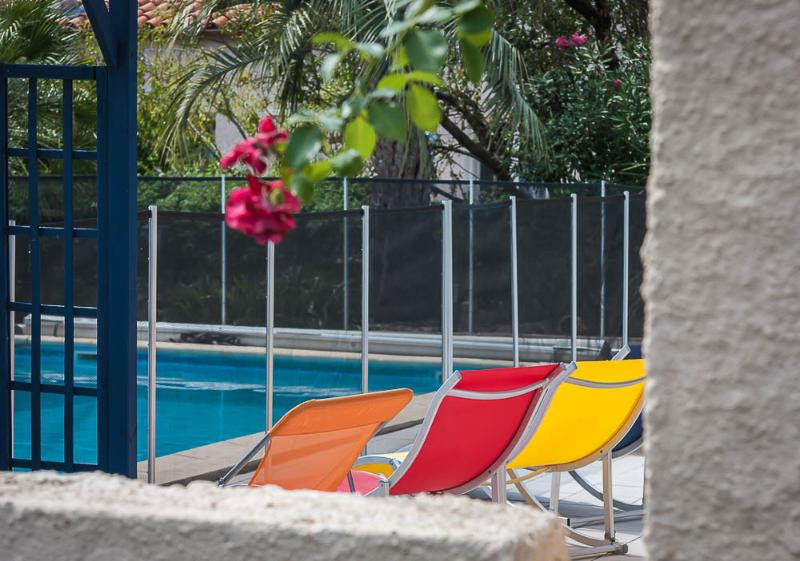 Pool Security barrier available