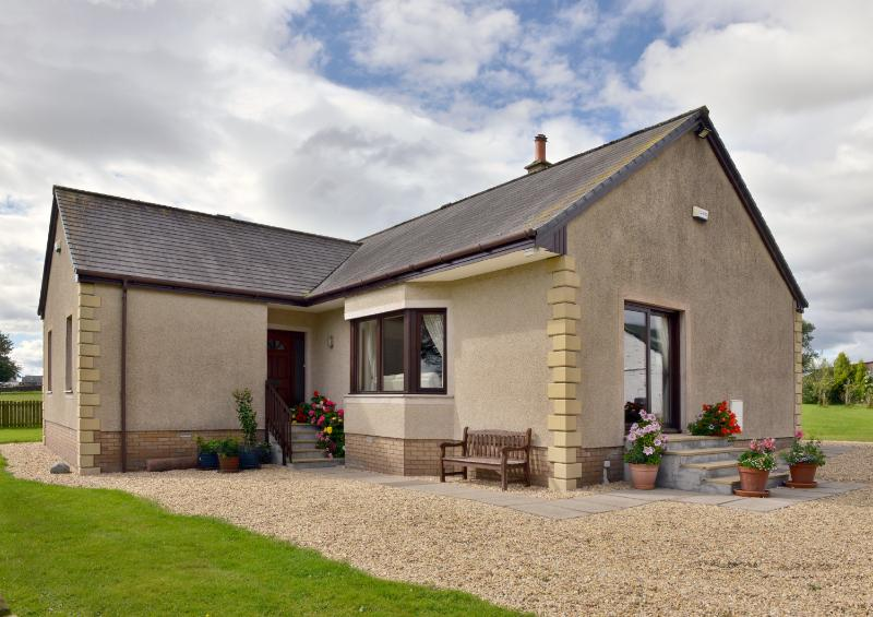 Templelea Farm Cottage, holiday rental in Loch Lomond and The Trossachs National Park
