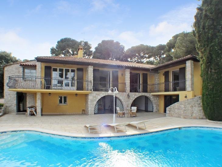 (1) VILLA MEUBLEE PROCHE MONACO, vacation rental in Monaco-Ville