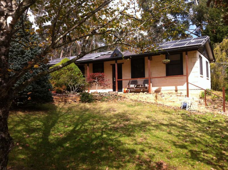 location appart Wentworth Falls La tour-porche