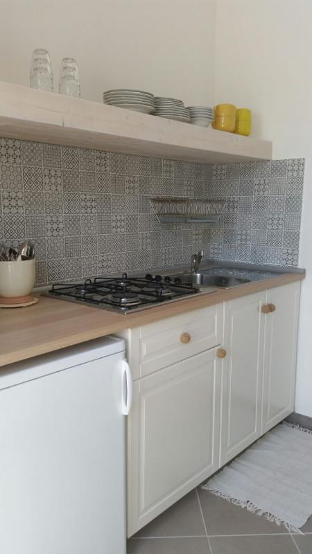 Kitchenette Provencal Avanhorne