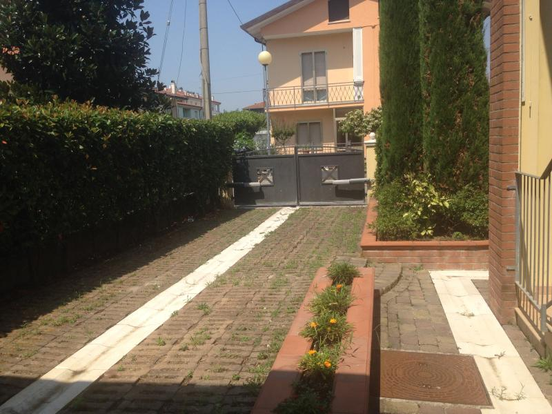 Flowering, holiday rental in Province of Rimini