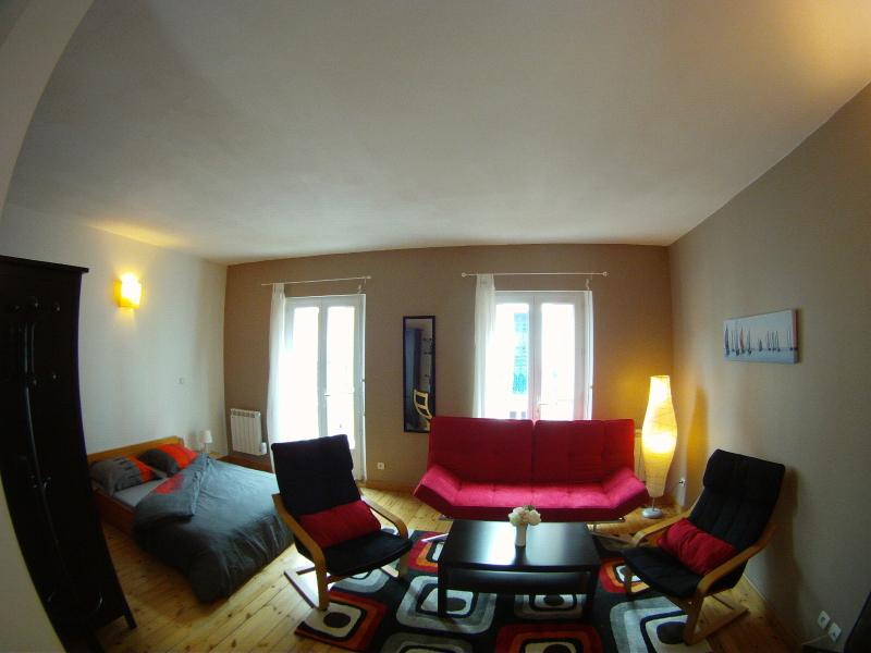 Studio 2/3 personnes Mers les Bains bord de mer, vacation rental in Mers-les-Bains
