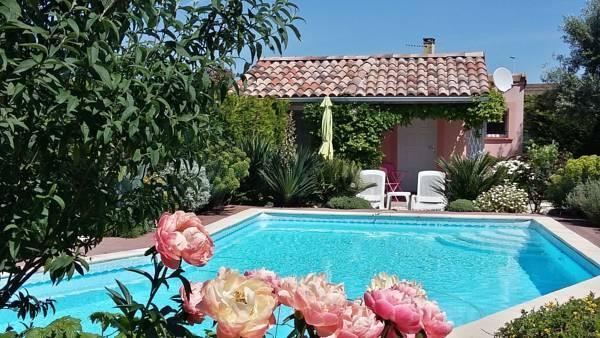 Les Cyprès Florentins, vacation rental in Toulouse