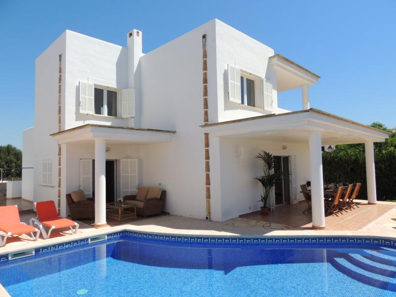 Casa Cristina, holiday rental in Felanitx