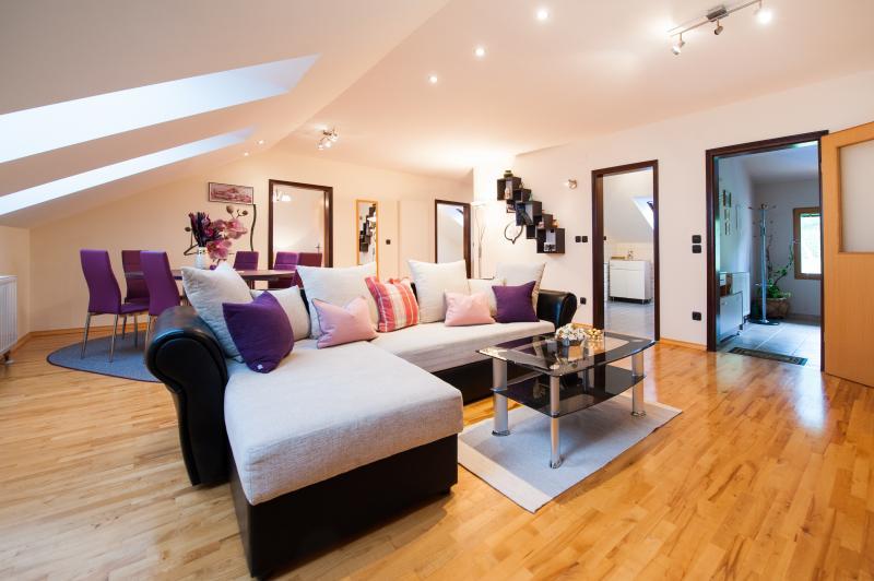 Old Pear apartments & activities, alquiler vacacional en Zapresic