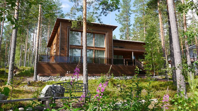 PielisLinna / SuomenSatu Koli, holiday rental in North Karelia