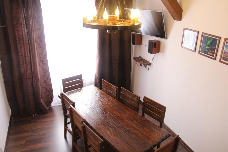 Apartment Shale, holiday rental in Murmansk Oblast
