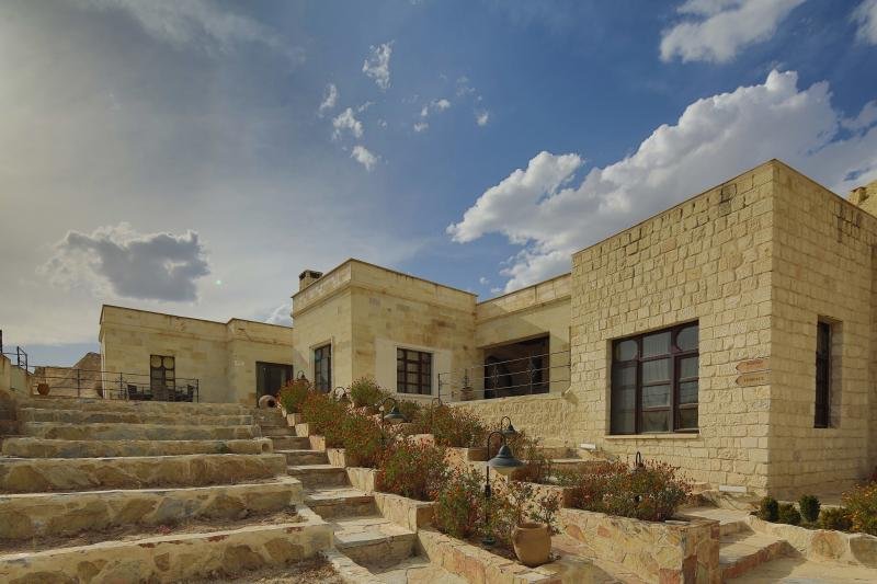MDC CAVE HOTEL, location de vacances à Cappadoce