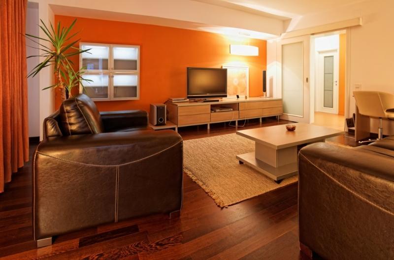 Victoriei 2 - 2 bedroom apartment, Ferienwohnung in Bukarest