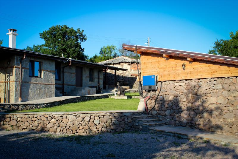 Vila Solar, holiday rental in Haskovo Province