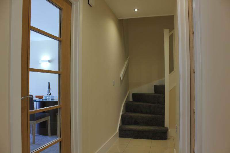 3 The Copse - Staircase