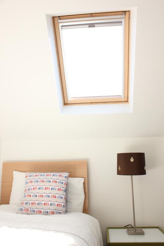 3 The Copse - Single Bedroom