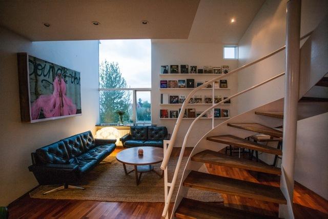 Loft Apartments - Reykjavik Center, vacation rental in Reykjavik