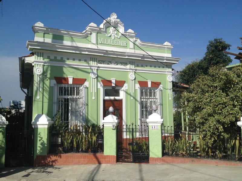 Villa Leonor