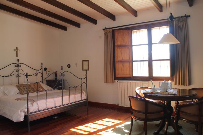 Estancia Los Fresnos, vacation rental in Cuyo