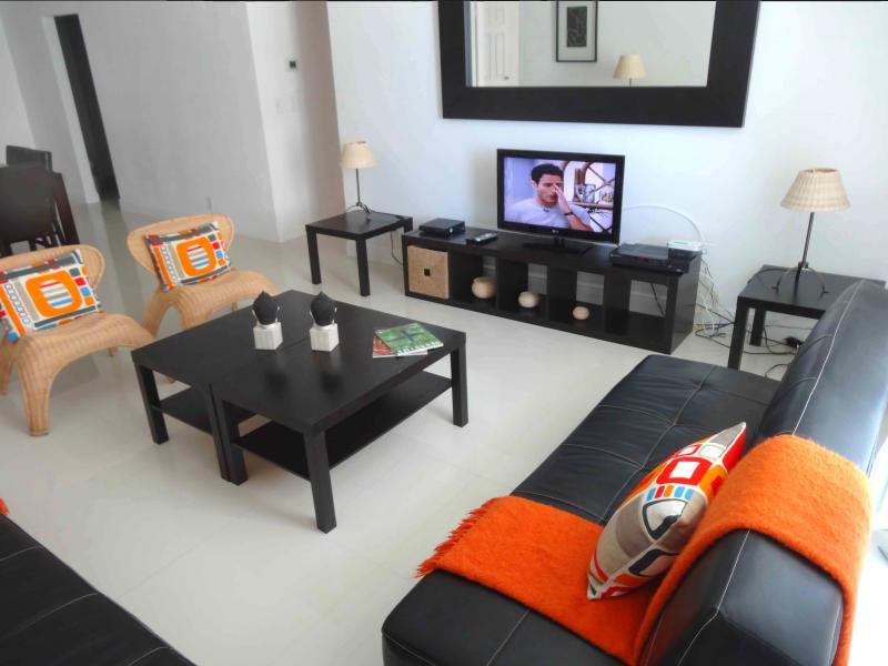 Soggiorno / Sala de estar - ComprandoViajes