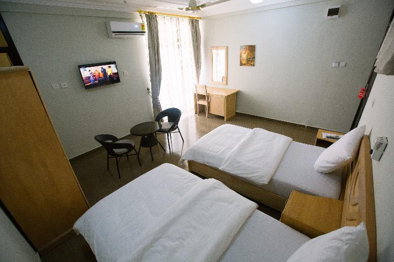 Suite double