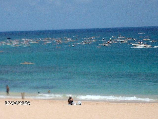 Playas de Northshore