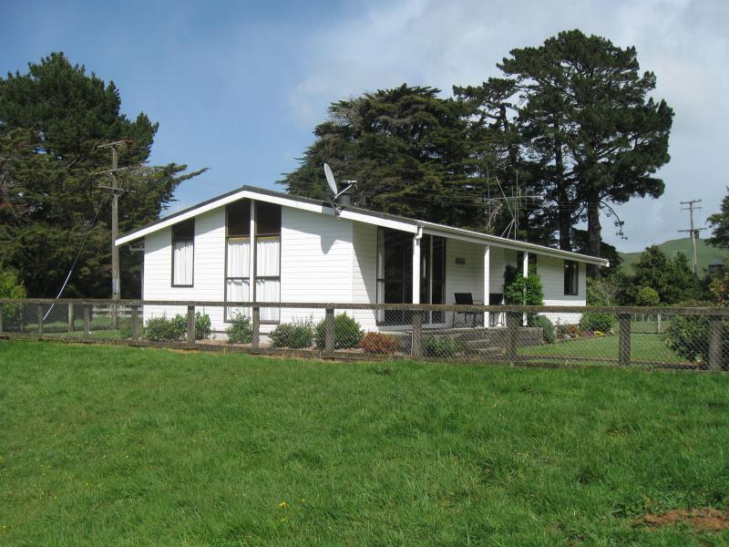 Otapawa Farmstay, alquiler vacacional en Eketahuna