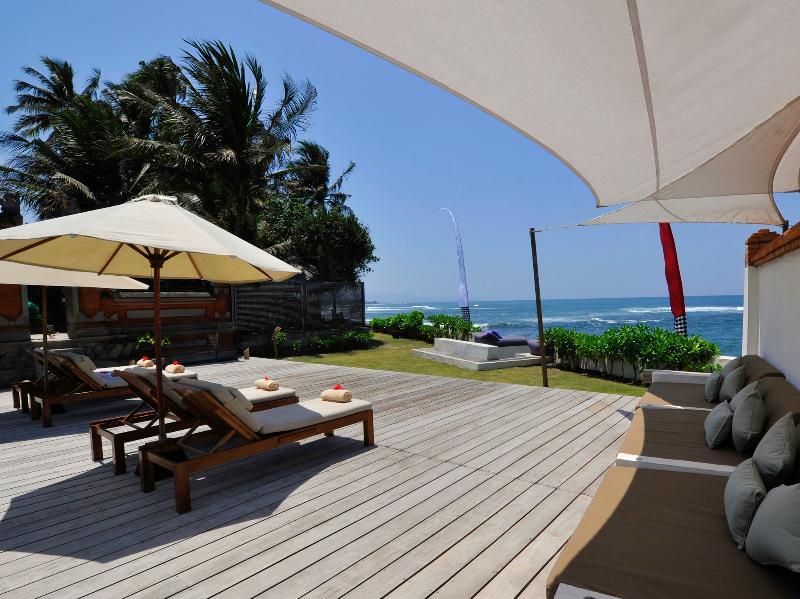 Majapahit Villas - Villa Maya - plataforma de eventos