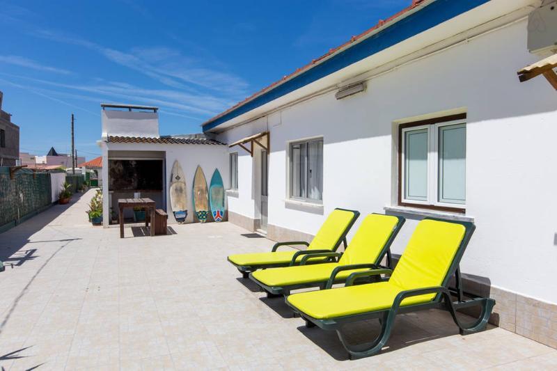 Surf Peniche Sweet Water, vacation rental in Peniche