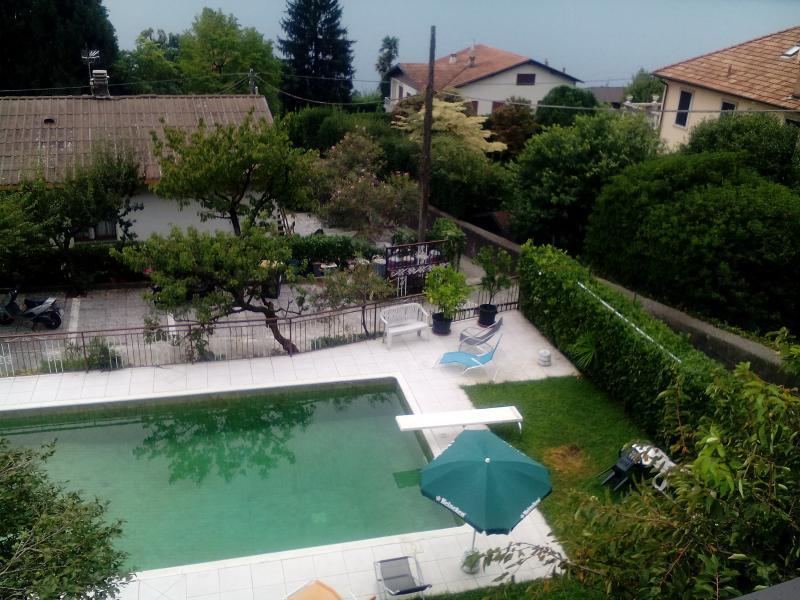 Casa romano lago maggiore 3, location de vacances à Fondotoce