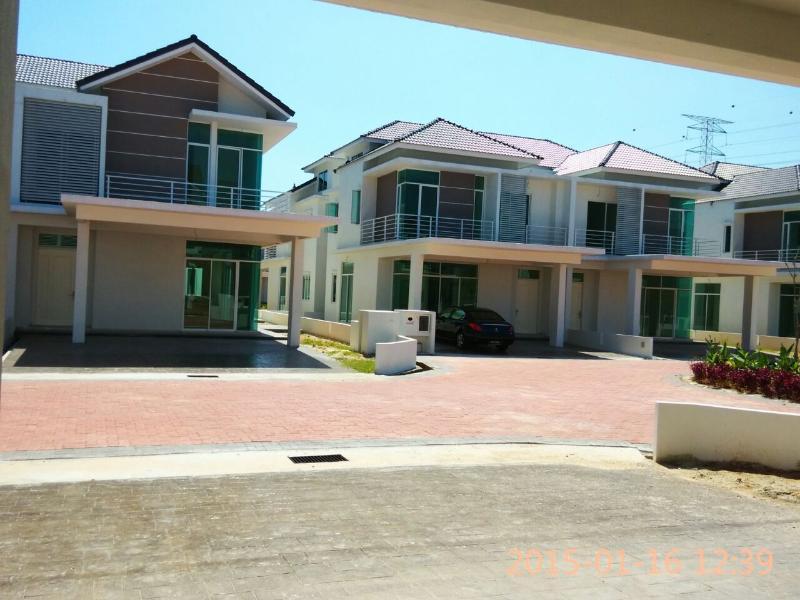 Penang Juru Auto-City, alquiler de vacaciones en Kulim