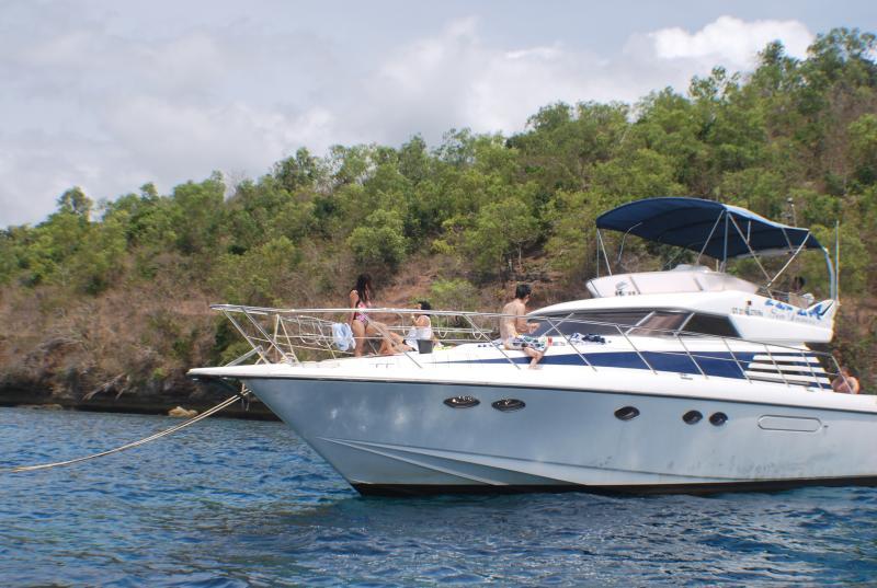 Bali Villa and Yacht, holiday rental in Serangan