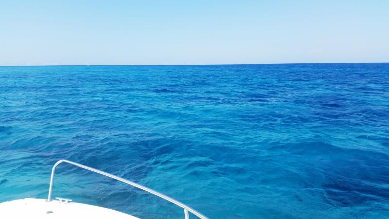 Mare di Reggio Calabria