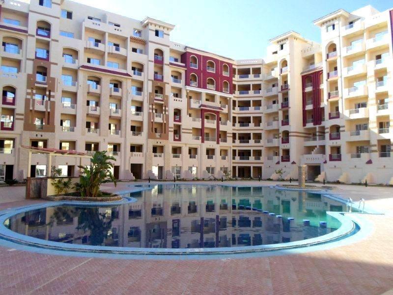 khamsin, holiday rental in Hurghada