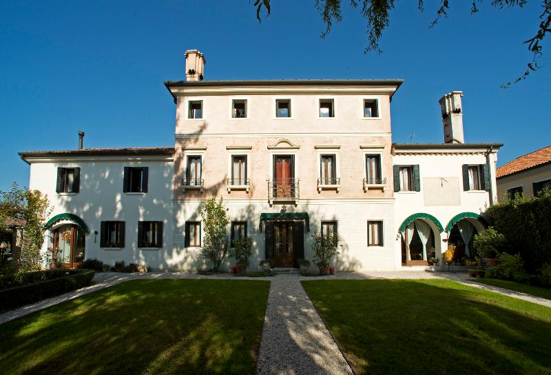 B&B Dimora di Campagna, holiday rental in Quarto D'Altino