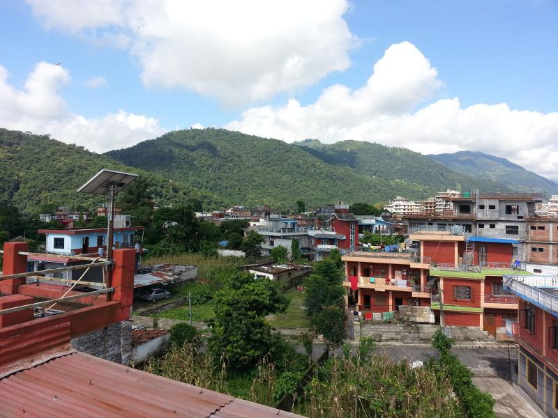 View of neighbourhood.
