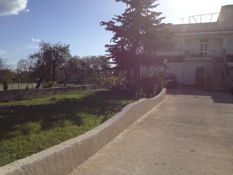 villa, casa vacanza a Calabernardo