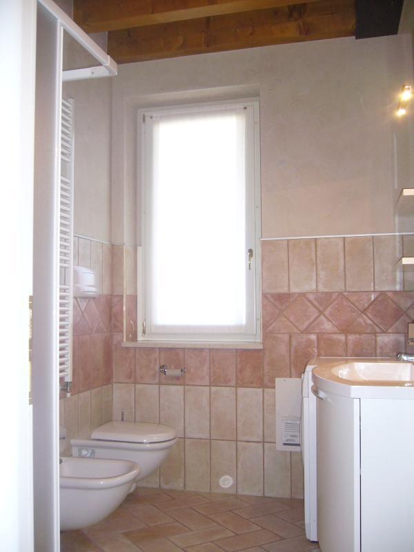 Bagno (1) con doccia